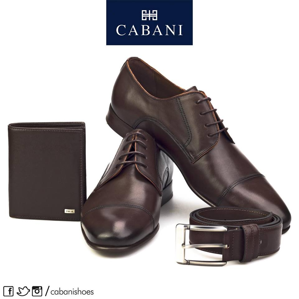 CABANI SHOES Collection  2017