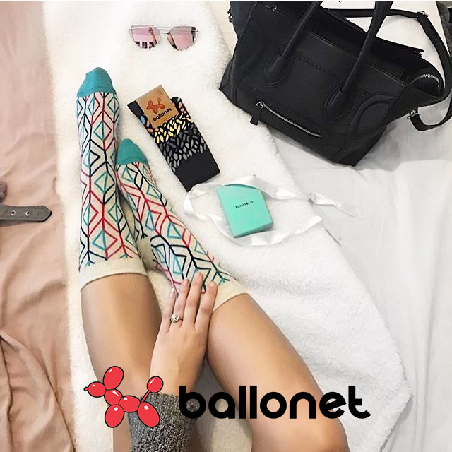BALLONET TEXTILE Collection  2017
