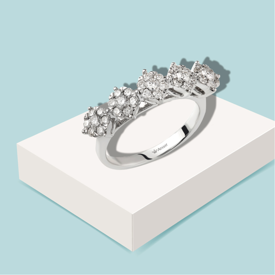 Atasay Jewelry