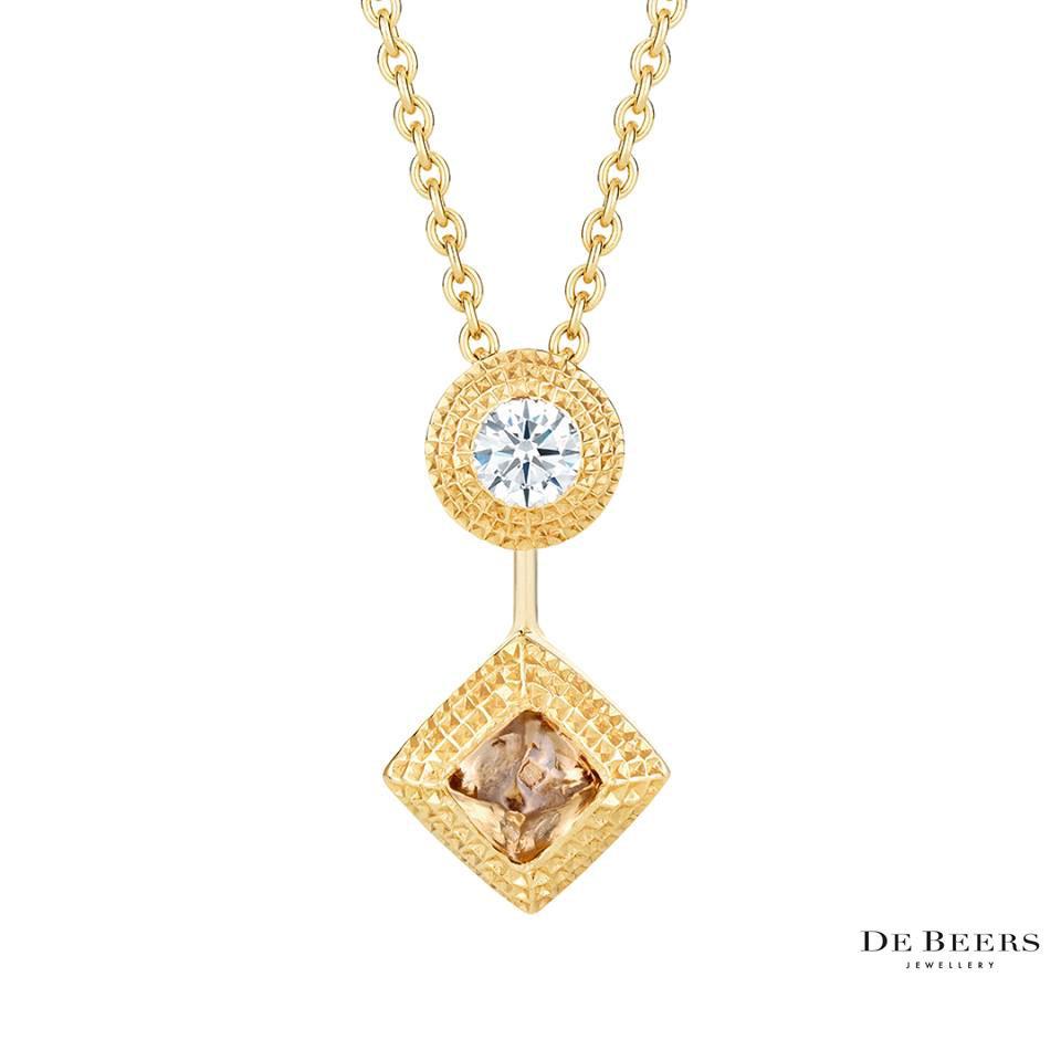 De Beers Jewelry