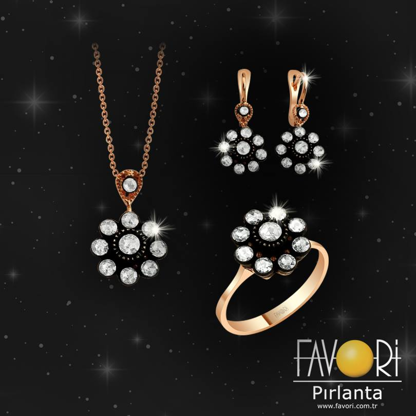 Favori Jewelry