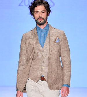 GIOVANE GENTILE Collection Spring/Summer 2018