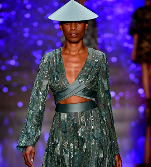 ÖZGÜR MASUR Collection Spring/Summer 2018