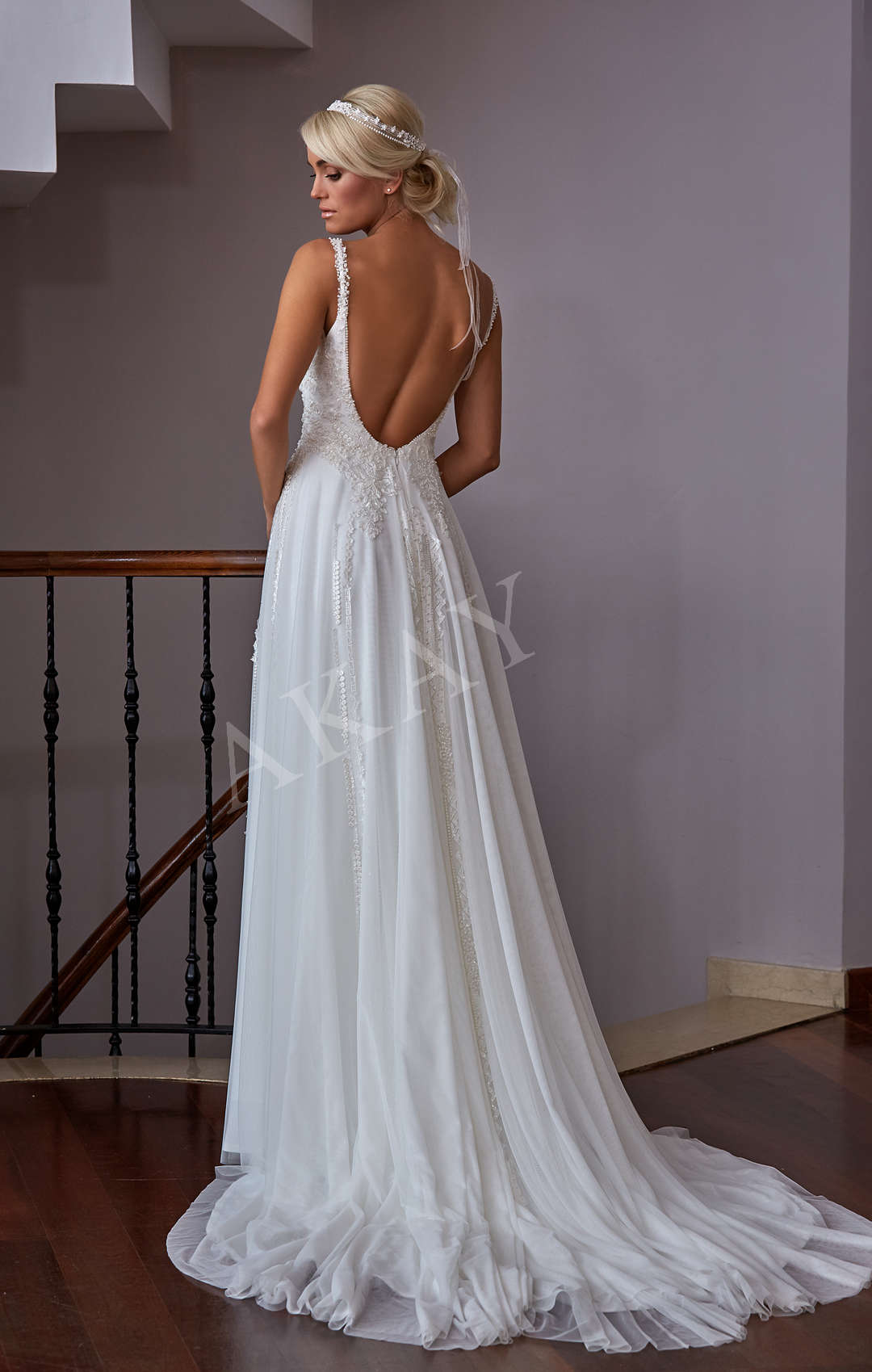 Akay Wedding Dresses