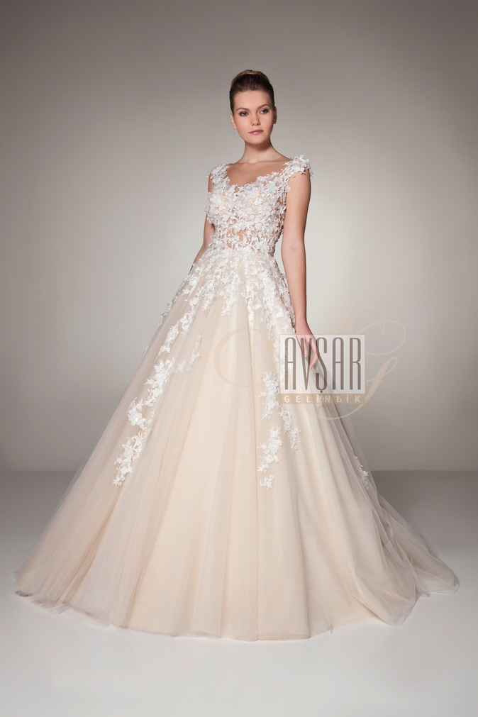 Avsar Wedding Store Collection Spring/Summer 2018