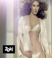 Zeki Triko Swimsuits Collection  2012