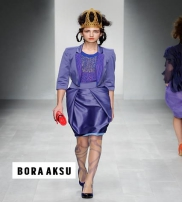 Bora Aksu Collection Spring/Summer 2013