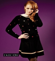 EKOL | ON FASHION - EKOL CLOTHING LTD.  Collection  2014