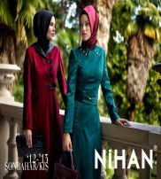 Nihan Textile Collection  2012