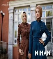 Nihan Tekstil Koleksiyon  2012