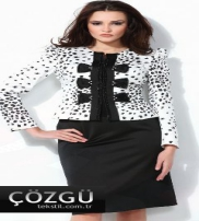COZGU TEXTILE LTD. Collection Fall/Winter 2012