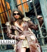 LUIGI LEATHERWEAR GURSEL LEATHER LTD. Collection  2014