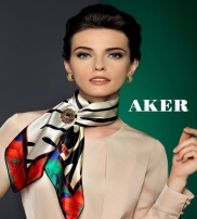 AKER SCARF Collection  2013