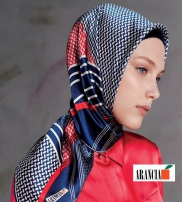 ECARDIN SCARVES Collection  2011