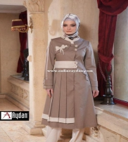 Aydan Hijab Wear Collection Spring/Summer 2012