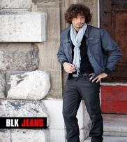 BLK Jeans GUC TEXTILE LTD.  Collection  2013