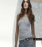 CROSS JEANS Collection  2012