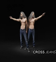 CROSS JEANS Kollektion  2012