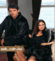 BILGIN'S LEATHER FASHION Collection  2012