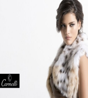 Carnelli Leather Collection  2012