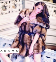 ADAMO FUR COMPANY Collection  2012