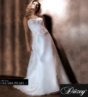 Duzey Wedding Dresses Collection  2014