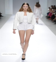 Arzu Kaprol Collection Spring/Summer 2013