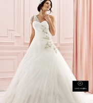 DreamON Bridal Dresses Collection  2014