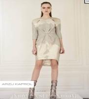 Arzu Kaprol Collection  2013