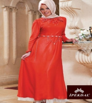 IPEKDAL HIJAB FASHION AND KNITWEAR Collection  2014