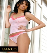 BARCO UNDERWEAR - GT DAYS - BARCO DAYS Collection  2014