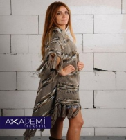AKADEMI TEXTILE LTD. Collection  2013