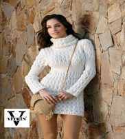 VITRIN KNITWEAR AND CASUAL CLOTHING Collection  2011