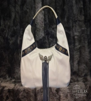 ATLAS LEATHER BAGS  Collection  2011