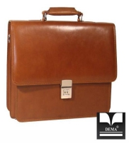 Dema Leather Bags and Cases Kollektion  2014