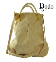 Dodolenza Dodo Leather Bags Collection  2013