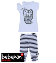 BEBEPAN BABY FASHION Collection  2013