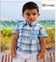 SAN BABY TEXTILE Collection  2013