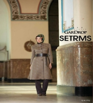 SETRMS | SETRE HIJAB APPAREL Collection  2013