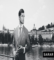 Sarar Group Collection Fall/Winter 2013