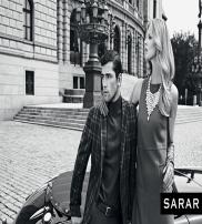 Sarar Group Collection Fall/Winter 2013