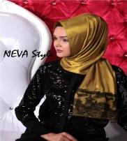 Neva Style Eşarp ve Tesettür Moda Koleksiyon Sonbahar/Kış 2012