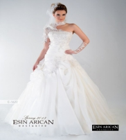 Esin Arıcan Haute Couture and Bridal Kollektion  2013