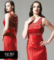 EVRO EVENING DRESS Kollektion  2013