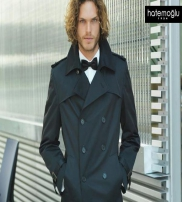 HATEMOGLU MEN'S FASHION Collection  2011