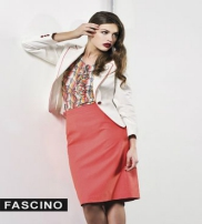 APSEN LADIES OUTWEAR Collection Spring/Summer 2012