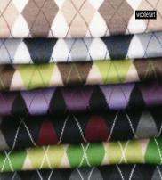 EMİN TRİKO TEKSTİL - Woollenart Koleksiyon İlkbahar/Yaz 2012