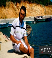 AFM MEN'S WEAR Collection  2013