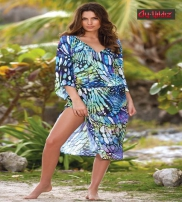 AYYILDIZ SWIMWEAR| AYTIM TEXTILE Collection Spring/Summer 2012