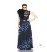 GIZIA FASHION TEXTILE LTD. Collection  2014